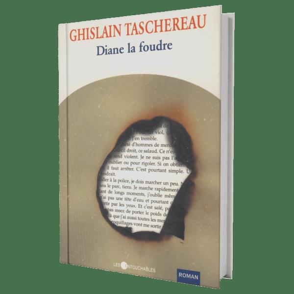 Diane la foudre - Ghislain Taschereau