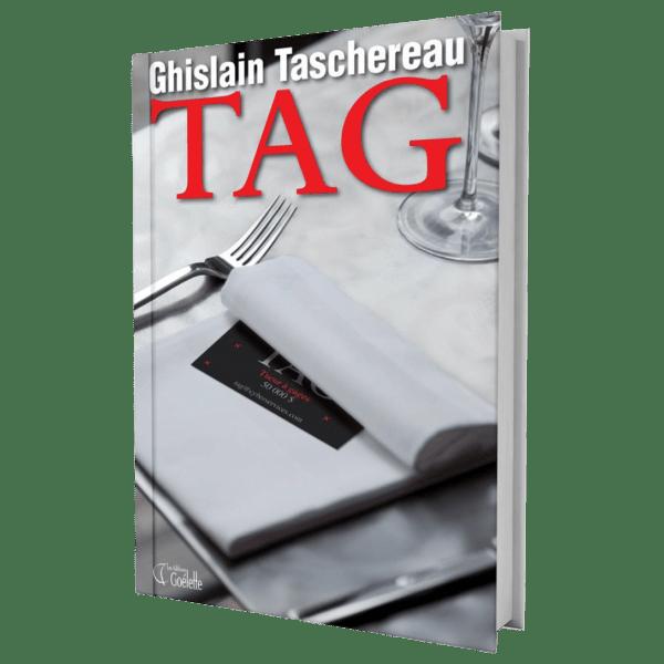 TAG - Ghislain Taschereau