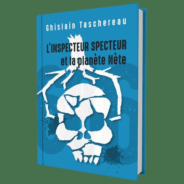 L'inspecteur Specteur et la planète Nète